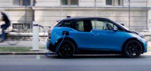 עמדת טעינה לרכב חשמלי כמקור לשיפור התזרים