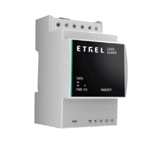 EV-Edge Compact + Load guard
