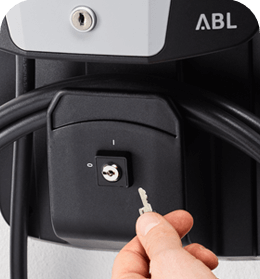 EV-Edge Basic Lock