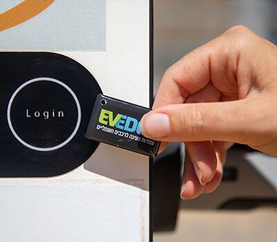 EV-Edge Smart Pack;